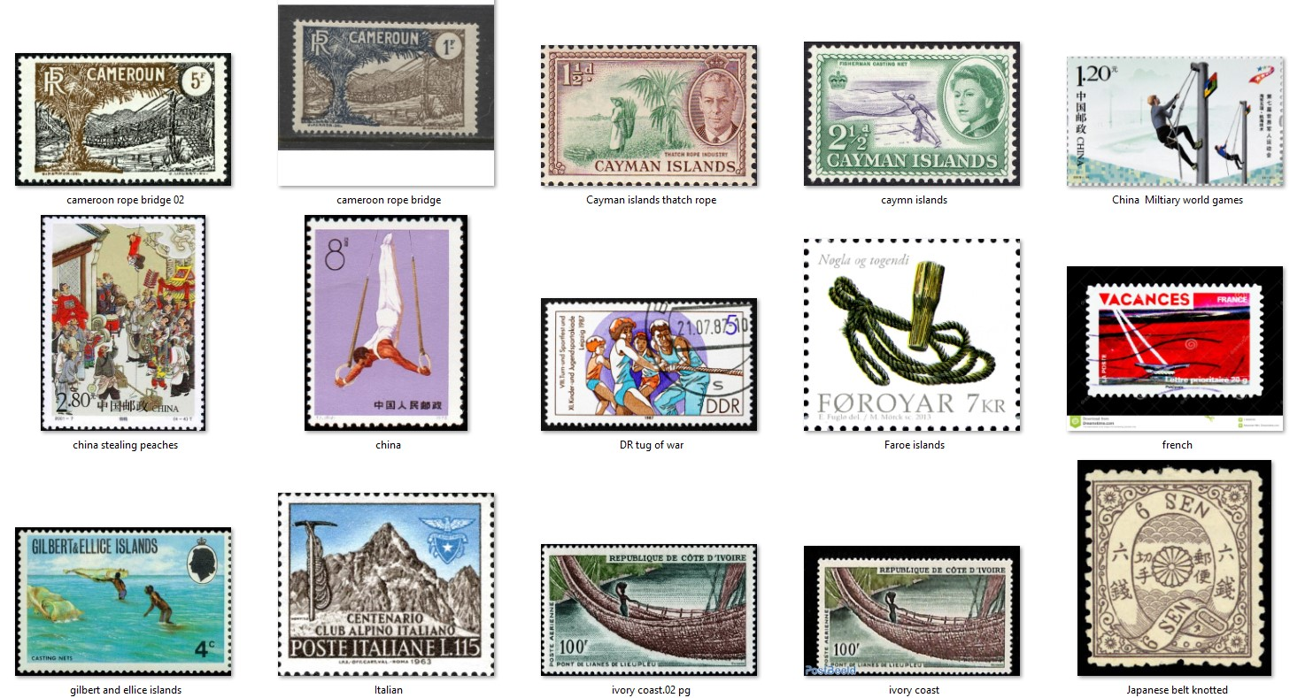 Stamps Rope in use 001